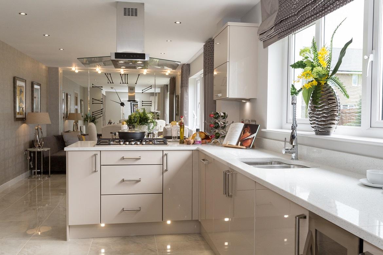 Roundel Kitchens