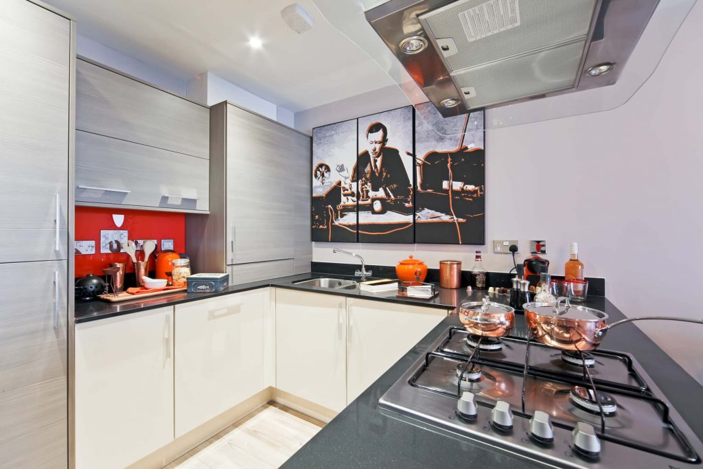 Essex Kitchen Appliance Collections