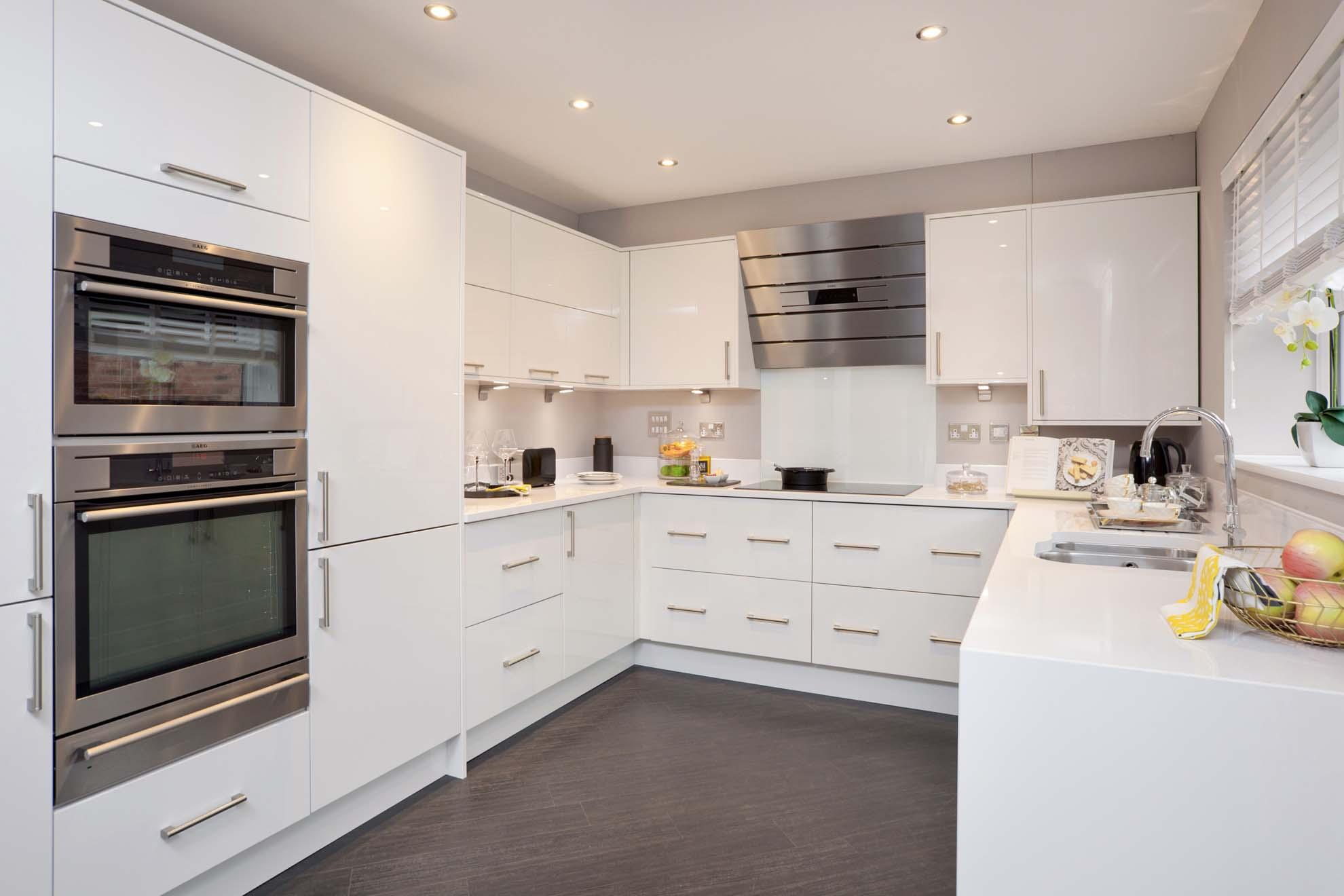 Gallery - Roundel Kitchens